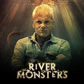 River monsters alaskan horror