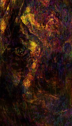 remixthankyouall abstractart freetoedit