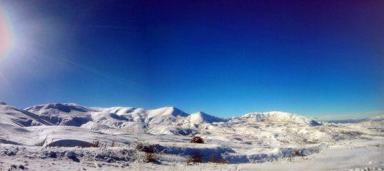 landscape panorama winter armenia noedit dpcwinterblues