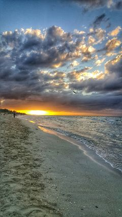 tramonto sunset cuba emotions photography