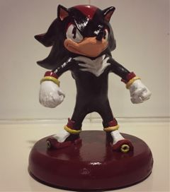 sonic sculpture myhobby art