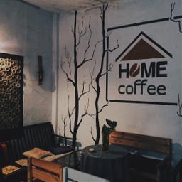 photooftheday homecoffee vsco oldplace