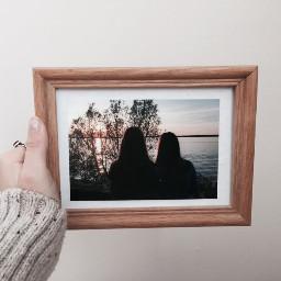 freetoedit frame pictureframe photography minimal