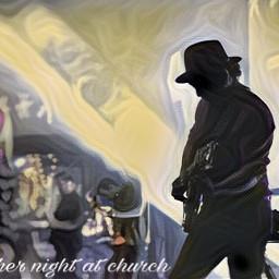 music gretsch church hopefellowship style