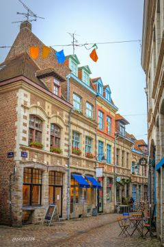 colorful architecture photography emotions travel