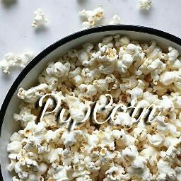 freetoedit popcorn filmsday