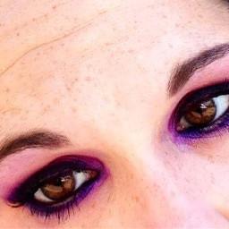 dpceyes eyes eyeshadow brown big