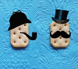 freetoedit mustache hats pipe sherlocked