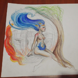 art draw drawing sketch sea