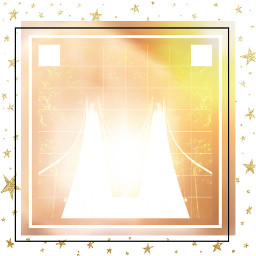 freetoedit collage lights mirror