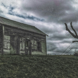 abandoned tennessee