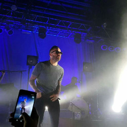 blueoctober justinfurstenfeld blue concert rockconcert
