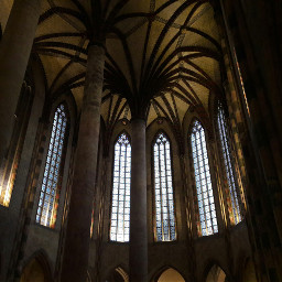 toulouse church churchcathedral france windows freetoedit