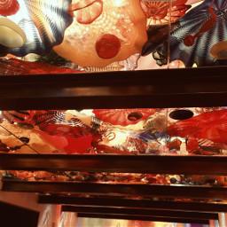 interesting beautiful glass glassart museum freetoedit