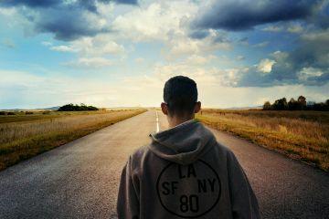 freetoedit man road noon