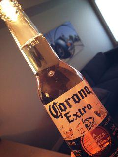 corona cerveza freetoedit