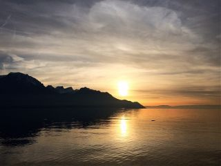 love this sunset freetoedit remixit