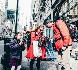 grittystreet streetphotography newyork nyc manhattan