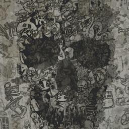 freetoedit skullhead wallpapers skullart fondosdepantalla