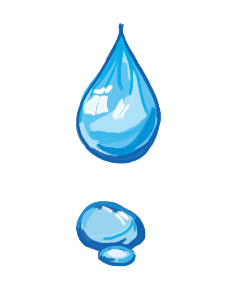 water ftestickers waterdrop drop waterday