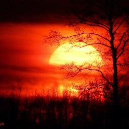 suwalszczyzna mojeklimaty sunset zachódsłońca naturephotography