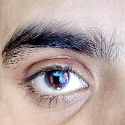 freetoedit eye me mirrorofthesoul