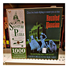 freetoedit disneyland hauntedmansion puzzle thriftstorefinds