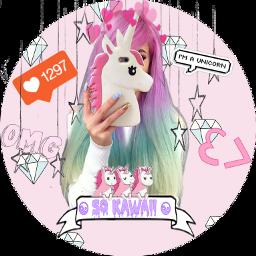 unicornstickers unicornday freetoedit