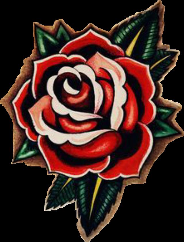 #tattoo #flower #ftestickers